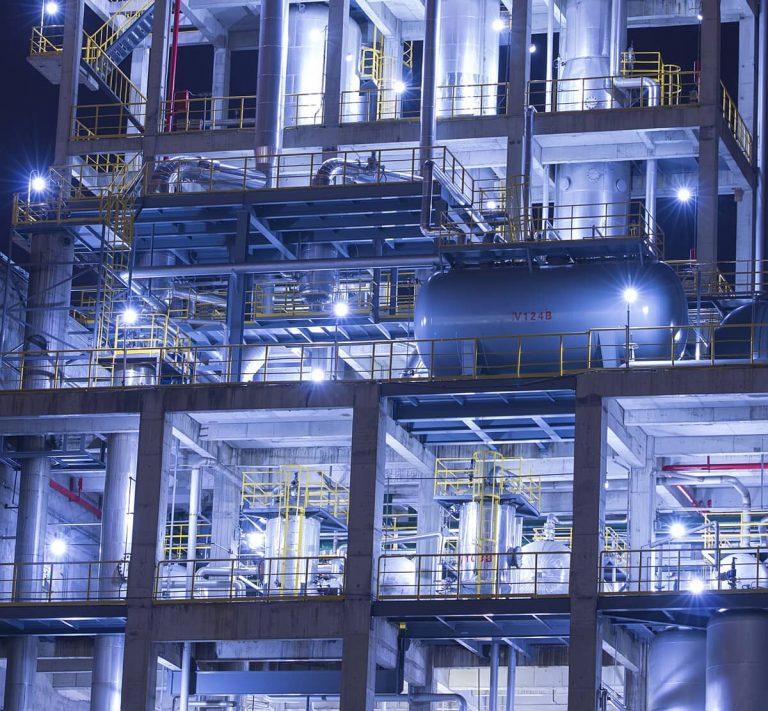 Lee más sobre el artículo Calderería industrial en Cantabria
